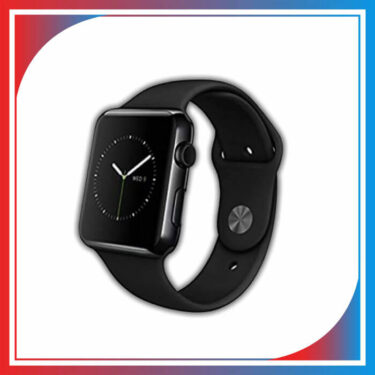 A9 Smartwatch Black