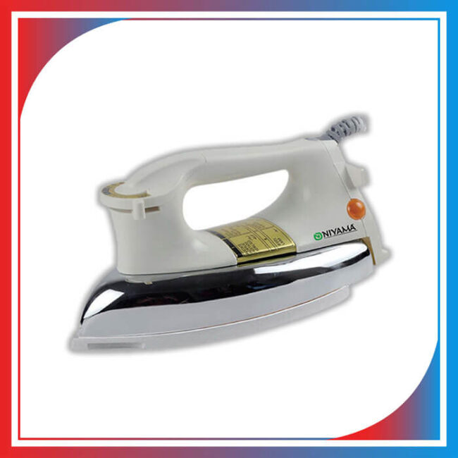 Niyama Electric Iron NI-125